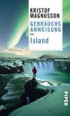 Gebrauchsanweisung für Island (eBook, ePUB)