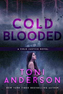 Cold Blooded (Cold Justice, #10) (eBook, ePUB)