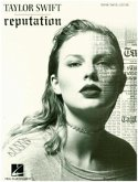 Reputation - For Piano, Voice & Guitar