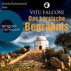 Das korsische Begräbnis / Korsika-Krimi Bd.1(MP3-Download)