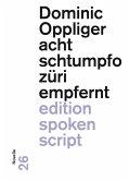 acht schtumpfo züri empfernt (eBook, ePUB)