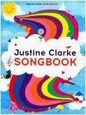 The Justine Clarke Songbook, Klavier und Gesang