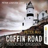 Coffin Road - Tödliches Vergessen (Ungekürzt) (MP3-Download)