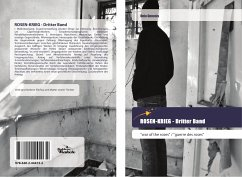 ROSEN-KRIEG - Dritter Band - Genosis, Unia