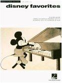 Jazz Piano Solos: Disney Favorites