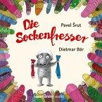 Die Sockenfresser (Ungekürzte Lesung mit Musik) (MP3-Download)