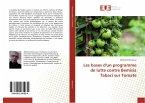 Les bases d'un programme de lutte contre Bemisia Tabaci sur Tomate