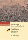 Jahrbuch der Hambach-Gesellschaft 24 (2017)