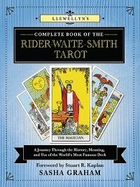 Llewellyn´s Complete Book of the Rider-Waite-Sm...