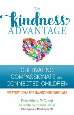 The Kindness Advantage (eBook, ePUB)