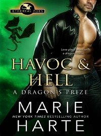 Havoc & Hell: A Dragon´s Prize (eBook, ePUB)