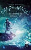 Map of Magic – Das Mysterium der sinkenden Stadt (Bd. 2) (eBook, ePUB)