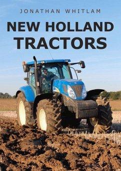 New Holland Tractors - Whitlam, Jonathan