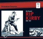 Rip Kirby: Die kompletten Comicstrips / Band 1 1946 - 1947