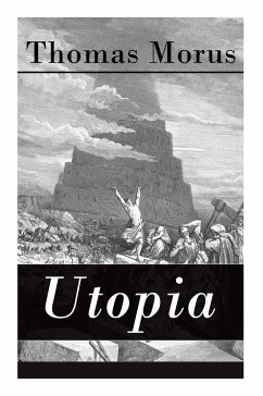 Utopia - Vollständige deutsche Ausgabe
