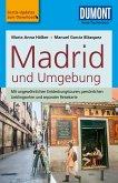 DuMont Reise-Taschenbuch Reiseführer Madrid und Umgebung (eBook, PDF)