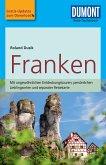 DuMont Reise-Taschenbuch Reiseführer Franken (eBook, PDF)