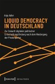 Liquid Democracy in Deutschland (eBook, PDF)