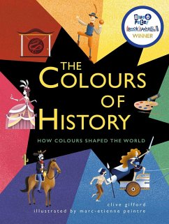 The Colours of History - Gifford, Clive