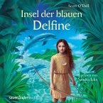 Insel der blauen Delfine (Ungekürzte Lesung) (MP3-Download)
