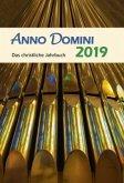 Anno Domini 2019