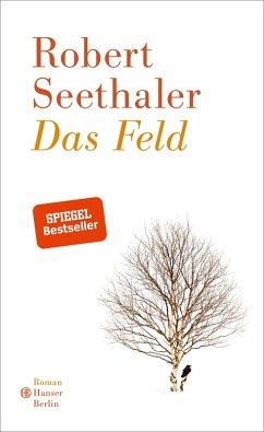 Das Feld (eBook, ePUB) - Seethaler, Robert