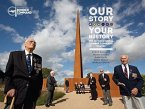 Our Story, Your History. the International Bomber Command Centre