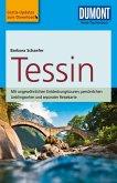 DuMont Reise-Taschenbuch Reiseführer Tessin (eBook, PDF)