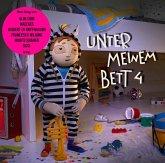 Unter meinem Bett Bd.4 (Audio-CD)