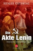 Die Akte Lenin (eBook, ePUB)