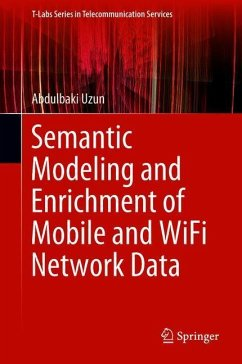 Semantic Modeling and Enrichment of Mobile and ...