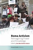 Roma Activism (eBook, ePUB)