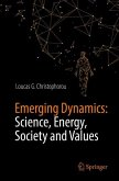 Emerging Dynamics: Science, Energy, Society and Values