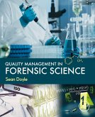 Quality Management in Forensic Science (eBook, ePUB)