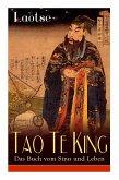 Tao Te King - Das Buch vom Sinn und Leben