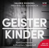 Geisterkinder, 2 MP3-CD