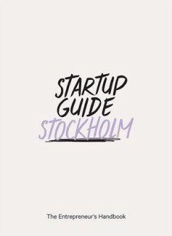 Startup Guide Stockholm Vol.2