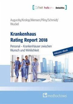 Krankenhaus Rating Report 2018