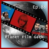 Planet Film Geek, PFG Episode 88: Red Sparrow, Game Night, Call Me By Your Name (MP3-Download)