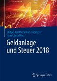 Geldanlage und Steuer 2018 (eBook, PDF)