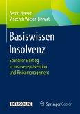 Basiswissen Insolvenz (eBook, PDF)