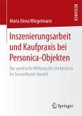 Inszenierungsarbeit und Kaufpraxis bei Personica-Objekten (eBook, PDF)