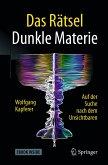 Das Rätsel Dunkle Materie (eBook, PDF)