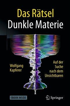 Das Rätsel Dunkle Materie (eBook, PDF) - Kapferer, Wolfgang