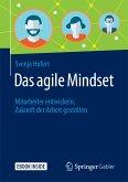 Das agile Mindset (eBook, PDF)