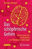 Das schöpferische Gehirn (eBook, PDF)