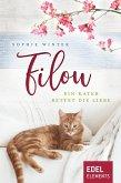 Ein Kater rettet die Liebe / Filou Bd.3 (eBook, ePUB)