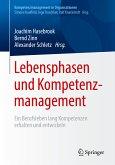 Lebensphasen und Kompetenzmanagement (eBook, PDF)