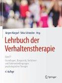 Lehrbuch der Verhaltenstherapie, Band 1 (eBook, PDF)