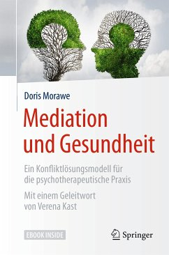 Mediation und Gesundheit (eBook, PDF) - Morawe, Doris
